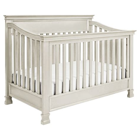 Million Dollar Baby Classic Foothill 4 In 1 Convertible Crib Million Dollar Baby Classic Foothill 4 In 1 Convertible Crib With Toddler Rail