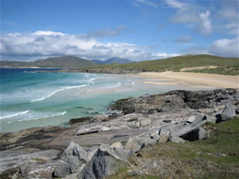 fishing boat jobs ayrshire isle of harris nisabost beach photo page outer hebrides