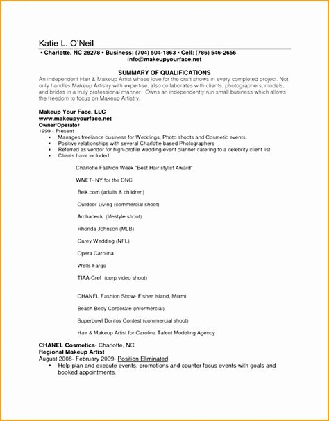 Sle Resume For Beginner beginner acting resume sle 28 images sle acting resume