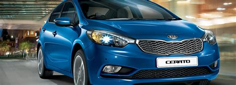 Kia Dealers Brisbane New Kia All New Cerato For Sale In Brisbane Cricks