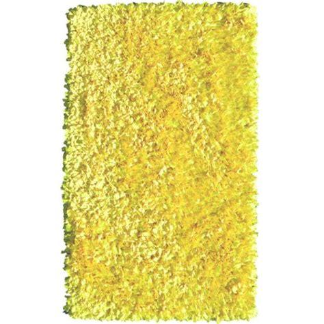 neon yellow rug rug market shaggy raggy yellow neon indoor outdoor rug 2 7x4 7
