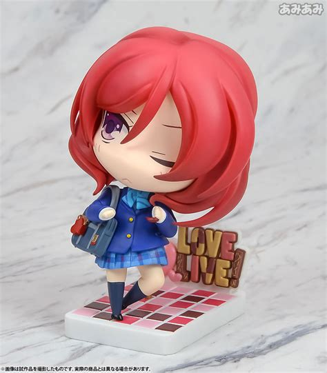 Choco Sta Live Kotori Minami A6 Clearfile Honoka amiami character hobby shop amiami exclusive bonus choco sta live maki