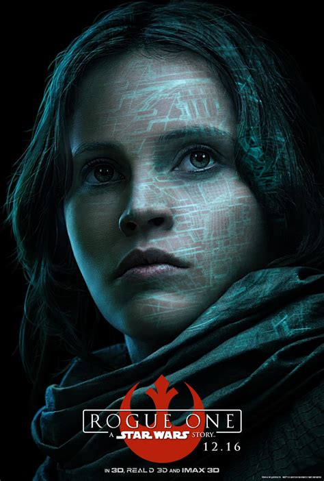 star wars rogue one 1405285036 rogue one a star wars story 2016 poster 1 trailer addict