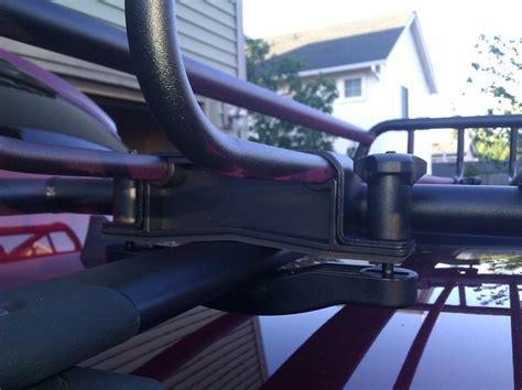 Subaru Outback Roof Rack Problem by Need Help With Heavy Duty Roof Cargo Basket Subaru