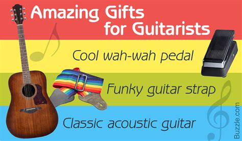 five cool christmas gift ideas for the guitarist in your 5 cool and funky gift ideas for guitar players