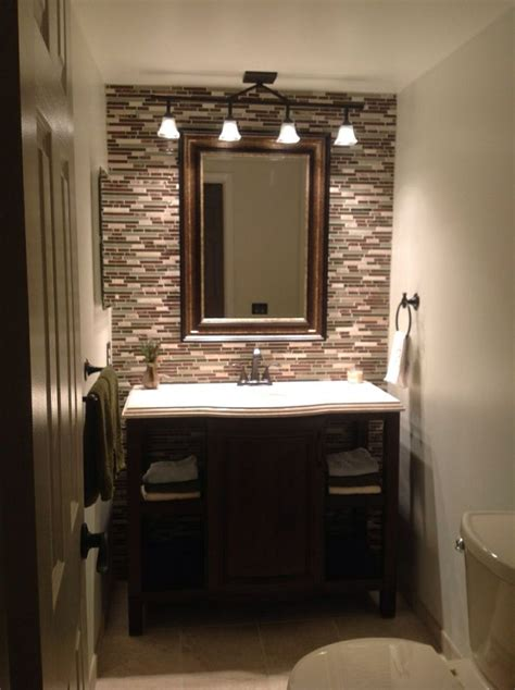 Small Half Bathroom Ideas Bukit Small Half Bathroom Designs