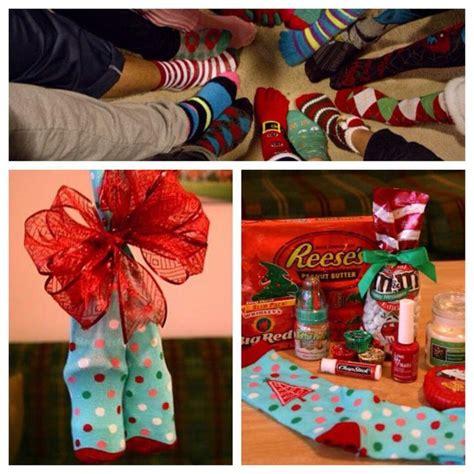 sock exchange items the 25 best gift exchange ideas on