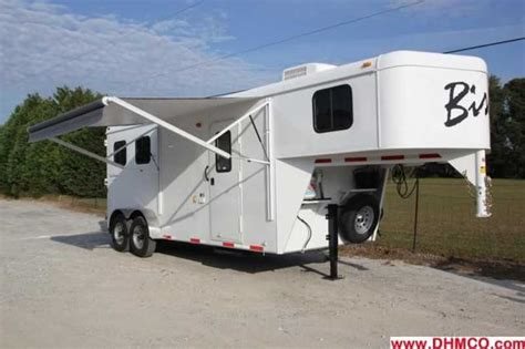 horse trailer awning horse trailer awnings 28 images 1999 sooner trailers 4