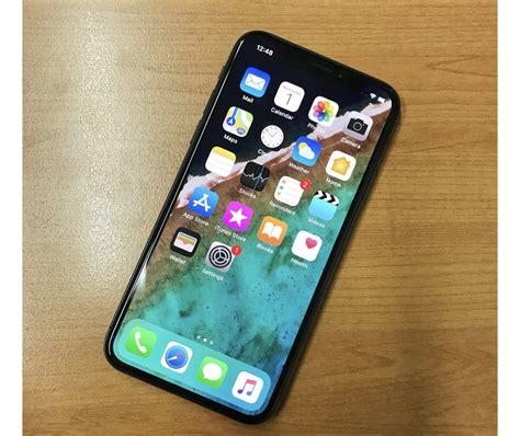 post  iphonexxs lockscreen homescreen macrumors