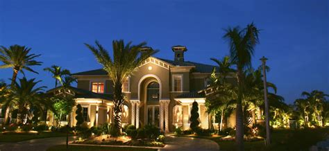 South Florida Outdoor Lighting Specialists Landscape Lighting South Florida