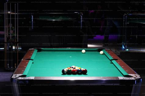 best invest coin pool table
