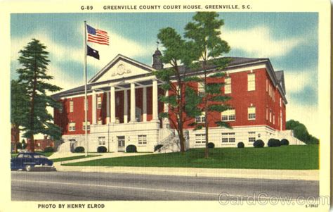 Greenville County Sc Court Records Greenville County Court House