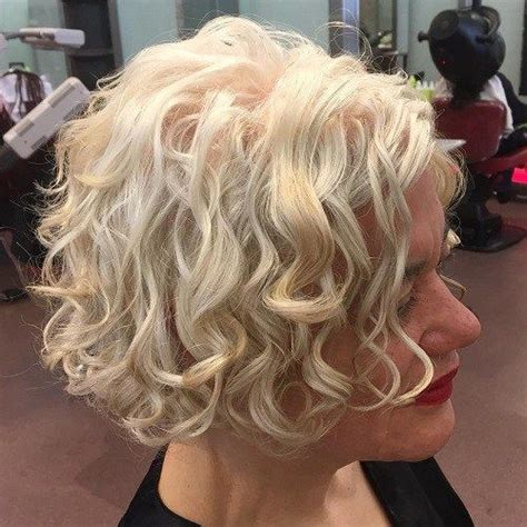 hairstyles in randallstown fpr 55 dollar perm 40 different versions of curly bob hairstyle curly bob