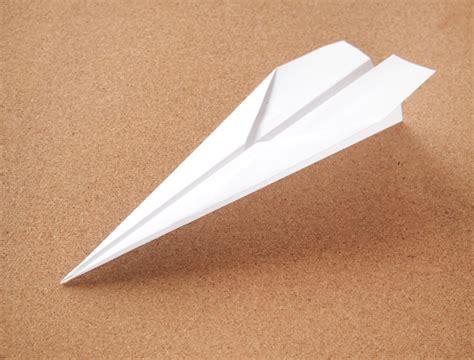 Origami Plane That Flies - origami origami plane origami plane that flies