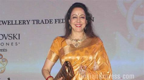 indian actress in hollywood film no roles for older actresses in bollywood hema malini