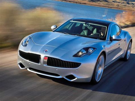 Kama Auto by Henrik Fisker Is Using A Revolutionary New Battery To