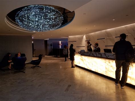 united polaris lounge openings  longer early