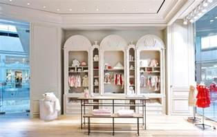 Home Decor Stores In Nyc dior boutique interior www pixshark com images