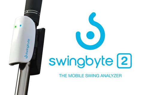 swing byte mobile golf swing analysis on your phone or tablet swingbyte