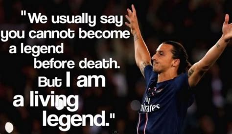 ibrahimovic best quotes most outrageous zlatan ibrahimovi艸 quotes