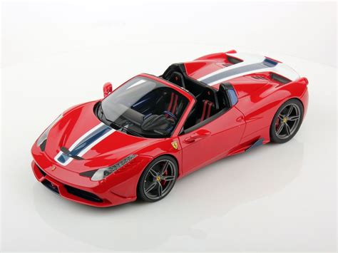 ferrari 458 speciale ferrari 458 speciale a 1 18 mr collection models