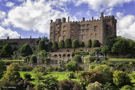 Duvet Covers Uk Online Powis Castle Gardens Photograph By Fran Gallogly