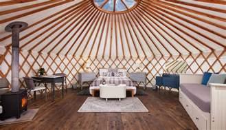 Sofa Blankets Cedar Yurt The Yurt Retreat
