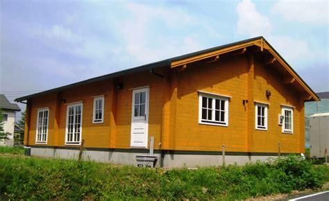 costruire casa in economia una casa prefabbricata economica caseprefabbricateinlegno it