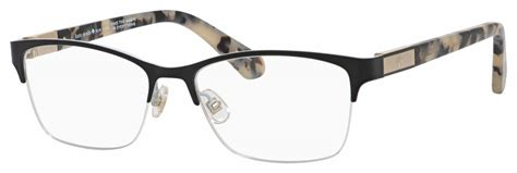 Kate Spade Cl011 Set 3 In 1 Semi Premium kate spade glorianne eyeglasses free shipping