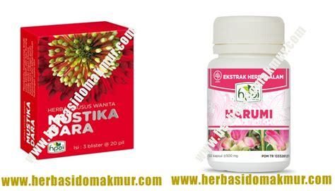 Herba Harumi testimoni produk hpai testimoni mustika dara dan harumi