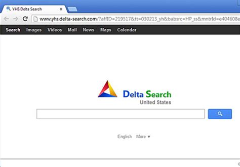 Find Search Removal How To Remove Delta Search