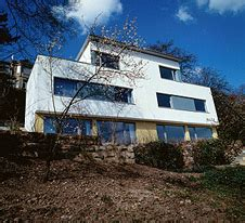 Haus Bauen In Hanglage 4070 by Bauen Und Wohnen In Hanglage