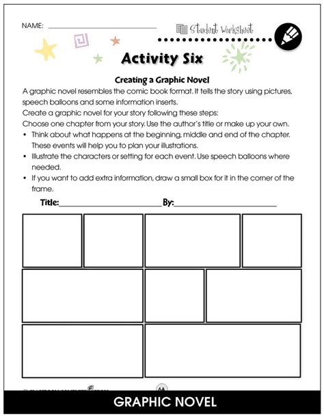 The Westing Worksheets