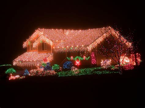how to put christmas lights on shingle roof how to hang lights dorsey s unlimited construction
