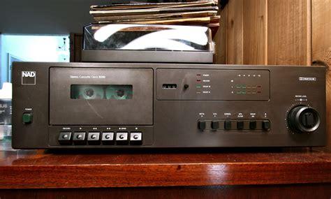 cassette deck schoolin the nad 6130 cassette deck 171 microcosmologist