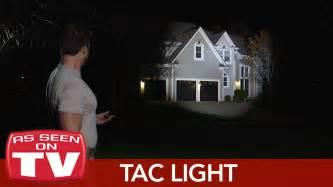 Bell Howell Light Bell Amp Howell Tac Light Ultimate Tactical Flashlight As