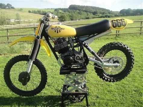 4 stroke motocross bikes looking to build a vintage 4 stroke mx er