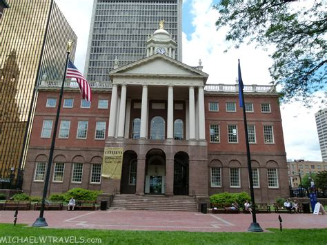 connecticut s old state house connecticut s old state house michael w travels