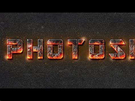 fire text tutorial photoshop cs5 56 best adobe photoshop video tutorials collection it is