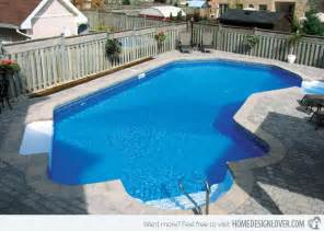 lazy l pool 15 lazy l swimming pool designs decoration for house