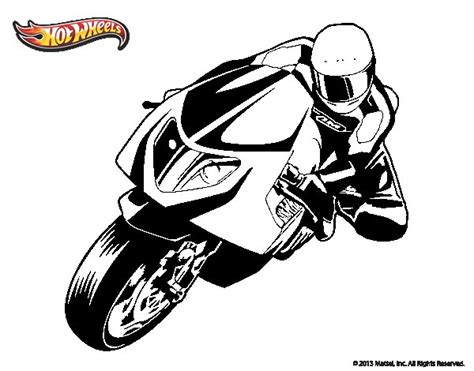imagenes para imprimir hot wheels dibujo de hot wheels ducati 1098r para colorear dibujos net