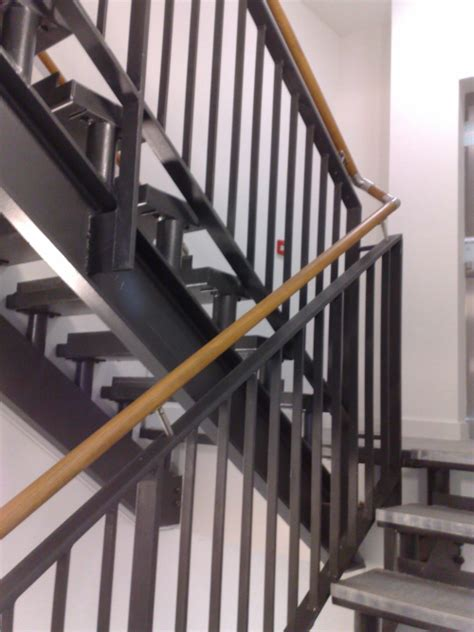 Metal Balustrade Staircases Spirals By Artistry Metal Stair And