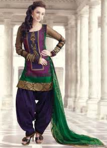 in suite designs punjabi patiala suit designs