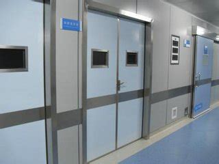 hermetically sealed room hermetically sealed doors hospital automatic sliding and swing door manufacturer china