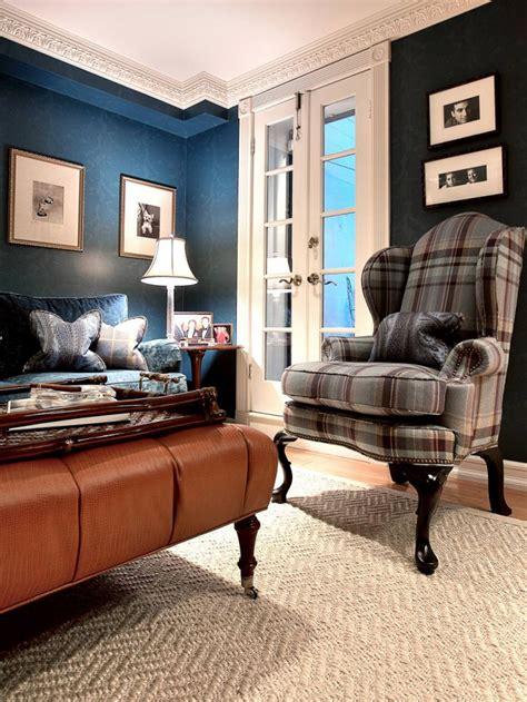 blue living room designs decorating ideas design