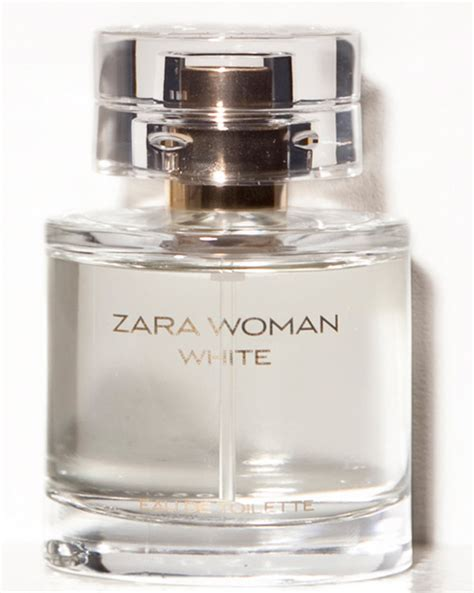 Parfum Zara zara white zara perfume a fragrance for