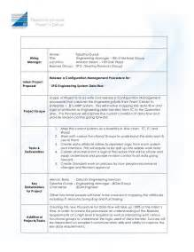 Internship Program Template by Intern Project Description Template Bom