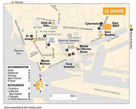 le havre map esm 2008 october 27 29 2008 universite du havre le