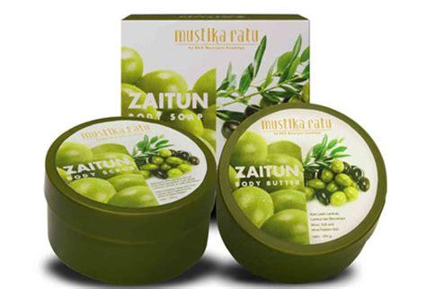 Minyak Zaitun Mustika Ratu Terbaru terbaru dari mustika ratu zaitun care series