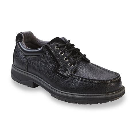 thom mcan s saul black oxford shoe sears